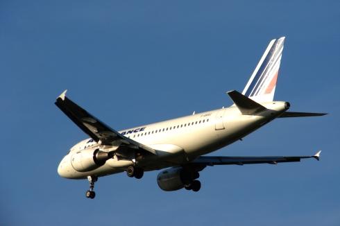 Airbus A319-111/Air France/F-GRXC